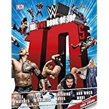 The WWE Book of Top 10s