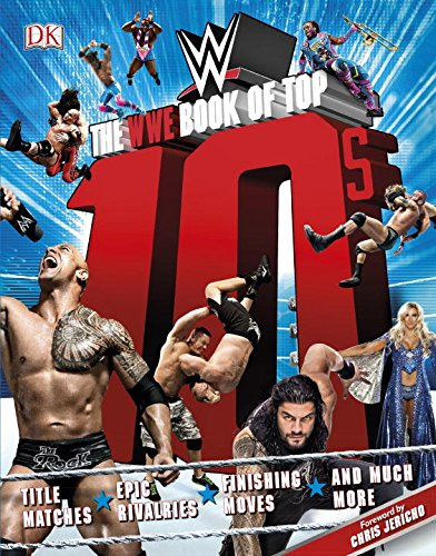 wwe encyclopedia - 7