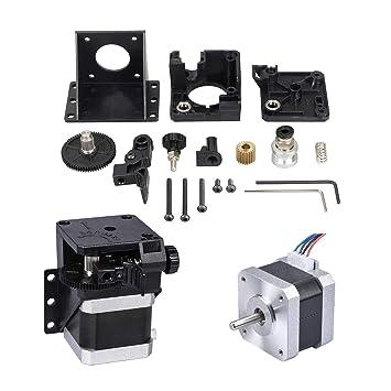 ILS – Impresora 3D Upgrated Titan Extractor + NEMA17 Stepper Motor ...