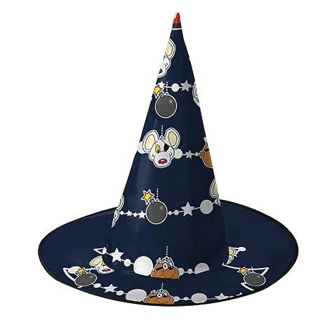 OJIPASD - Bola de árbol de Navidad con diseño de ratón de Peligro ...