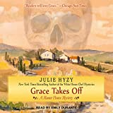 Grace Takes Off (Manor House Mystery)