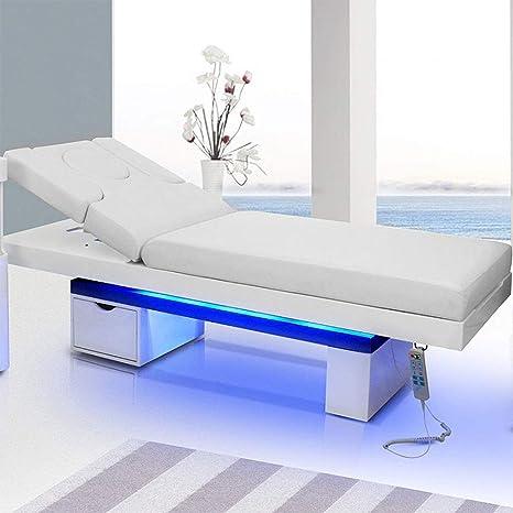 Lettino Da Massaggio Professionali Terapia Tabelle Per Massaggi