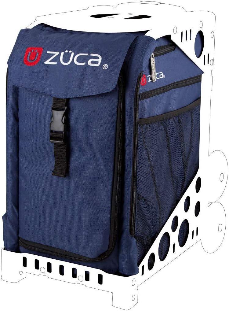 ZUCA Midnight Navy Sport Insert Bag (Frame Sold Separately)