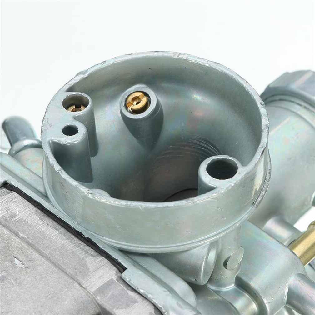 New TTR125 Carburetor for YAMAHA TTR 125 TTR-125 Carb Carborator 2000-2007 Yamaha TTR125L TTR125E TTR125LETTR125 by FYIYI (Image #6)