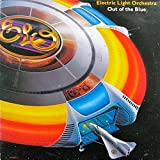 Electric Light Orchestra - Out Of The Blue - Jet Records - JTLAF 823 L2