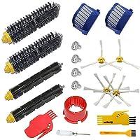 Pack Kit Cepillos Repuestos de Accesorios para Aspiradoras