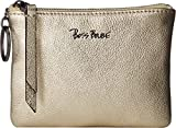 Rebecca Minkoff Women's Betty Pouch - Boss Babe Champagne One Size