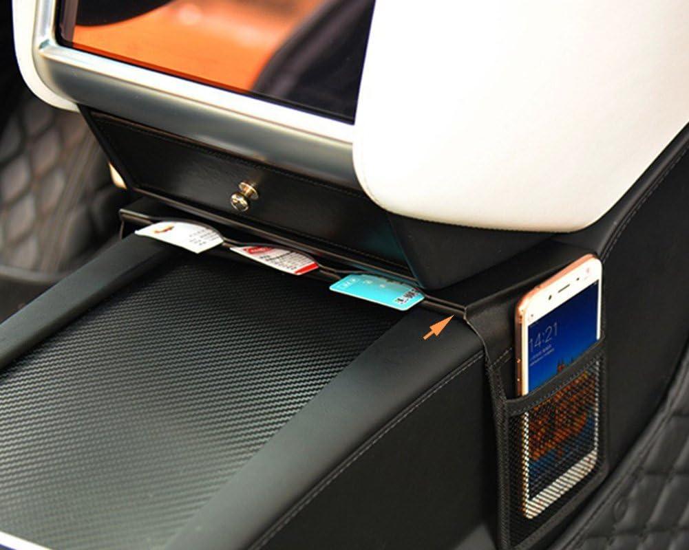 Tesla Car Center Console Card Holder Storage Multifunctional Card Set Smart Phone Holder Mobile Phone Mount for Tesla Model S Model X