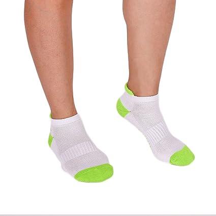 Forfar Los calcetines de yoga Anti resbaladizo no Slip Resistencia al deslizamiento Protección del medio ambiente