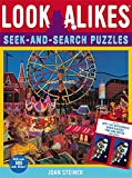 img - for Look-Alikes Seek-and-Search Puzzles book / textbook / text book