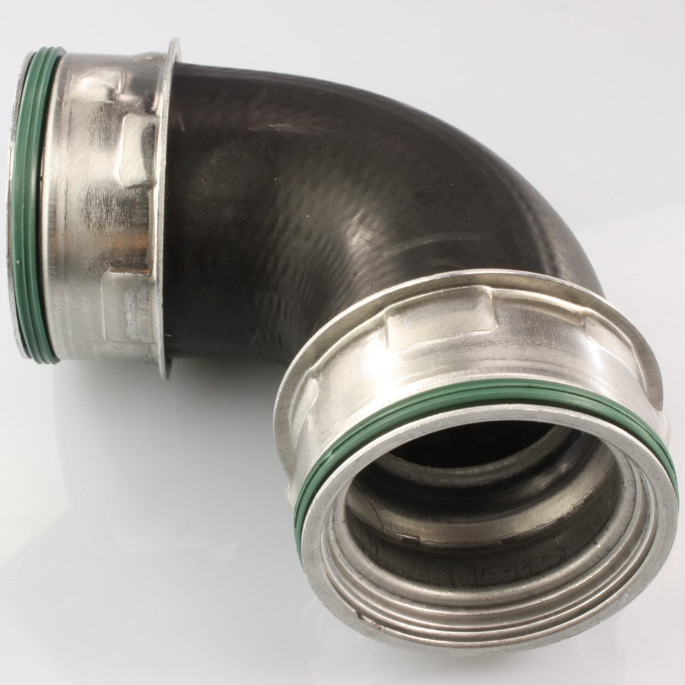 Ladel UFT Manguera inferior Motor Diésel 6q0145832 C: Amazon.es: Coche y moto