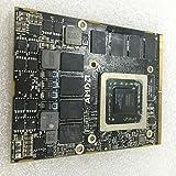 """661-5315 ATI Radeon HD 4850 512MB for iMac 27"""" A1312 Late 2009 MB952 Video Card"""