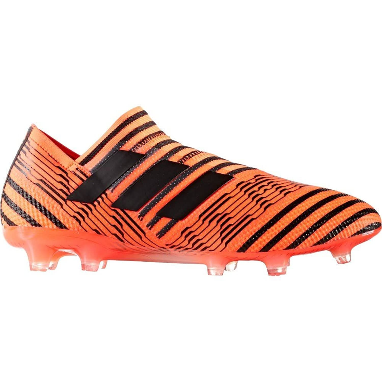 (アディダス) adidas メンズ サッカー シューズ靴 adidas Nemeziz 17+ 360 Agility FG Soccer Cleats [並行輸入品] B0785J7K39 10.0-Medium