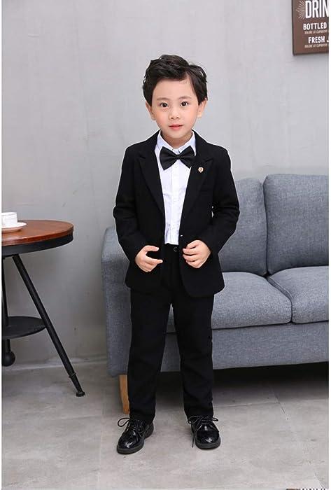 d6afe79ae62fa COCO1YA(ココイチヤ) 男の子 フォーマル スーツ 2点セット 洋服 入学式 卒業式 入園