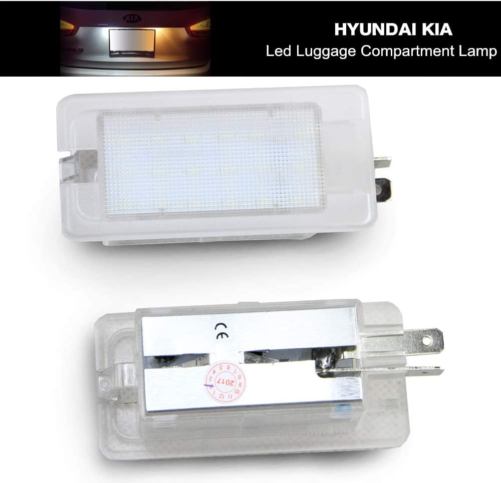 Trunk Luggage Compartment Lamp for 2003 2004 2005 2006 KIA Sorento