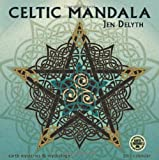Celtic Mandala: Earth Mysteries & Mythology 2015 Wall Calendar