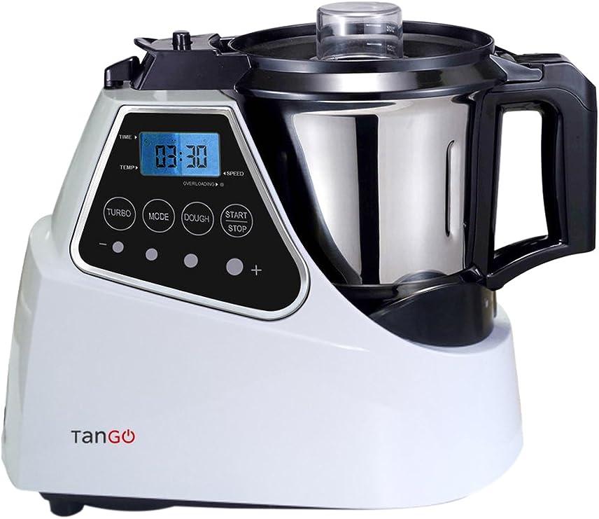 TANGO Robot De Cocina Tango Mix: Amazon.es: Hogar