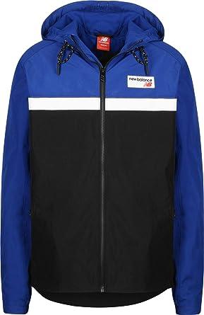 3a6a915e7fc93 New Balance Men's NB Athletics 78 Jacket at Amazon Men's Clothing store: