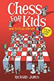 Best Chess Book For Kids - Chess For Kids Review