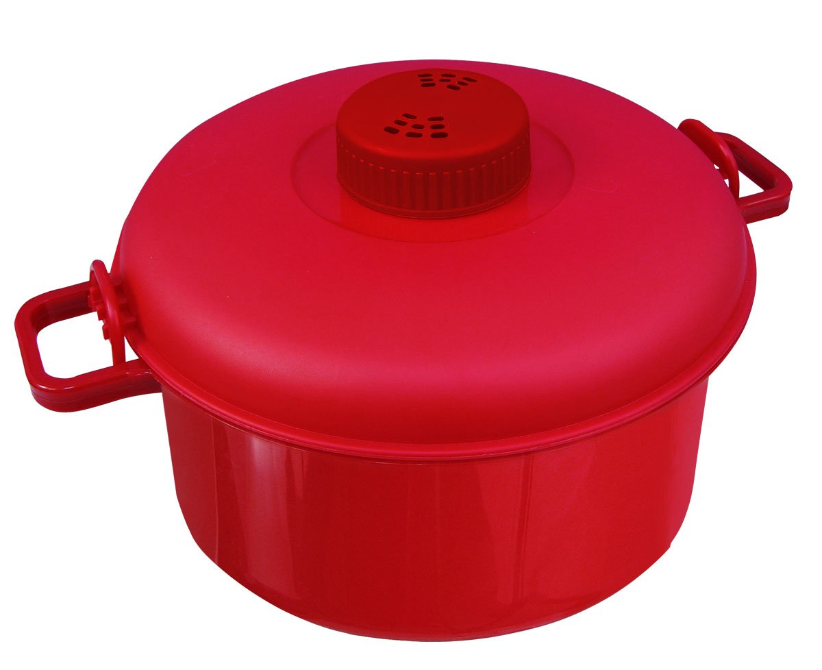 Allware Handy Gourmet JB6190 Micromaster Pressure Cooker Jobar International Inc.