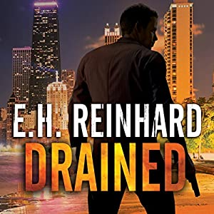 Drained Audiobook