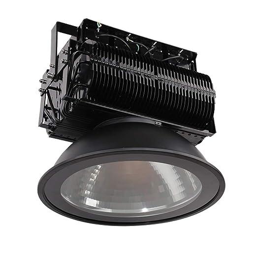 400W Foco Proyector LED Exterior, IP66 a prueba de agua Grúa torre ...