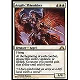 Magic: the Gathering - Angelic Skirmisher (32) - Gatecrash by Magic: the Gathering