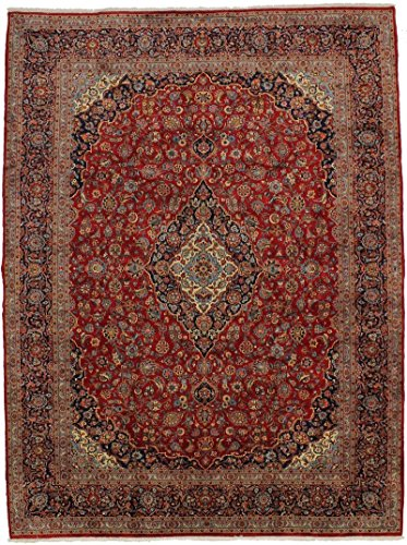 - Admin Rugs Fabulous S Antique Handmade Kashan Persian Style Rug Oriental Area Carpet Sale 10X13