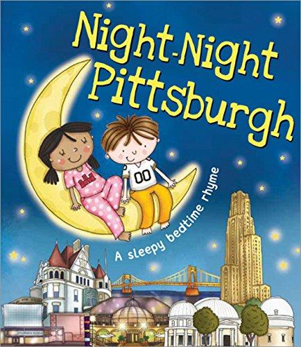Download Night-Night Pittsburgh pdf epub