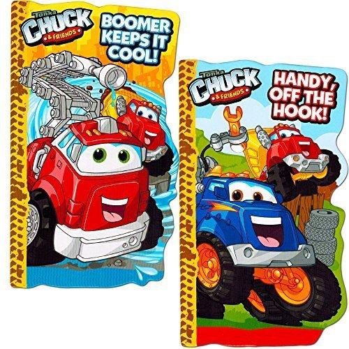 tonka-chuck-board-book-set-for-kids-toddlers-set-of-2-tonka-board-books