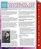 Best Speedy Publishing Books On Psychologies - Counseling And Psychotherapy (Speedy Study Guides) Review