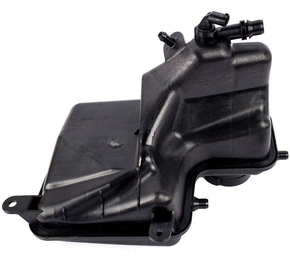 Cap 17117506601 Compatible with BMW E65 E66 750i 745i 760i KARPAL Engine Coolant Reservoir Tank Reservoir Sensor