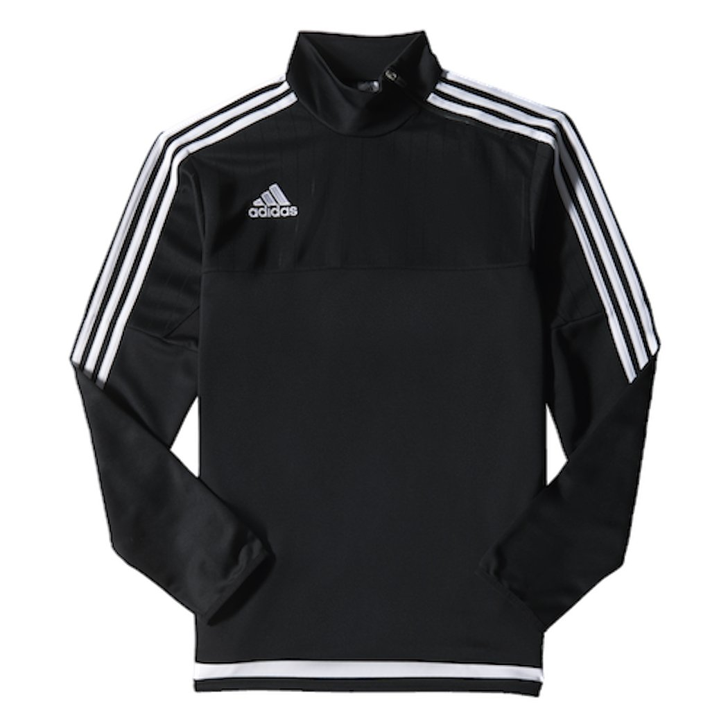 Adidas Trainings Trikot Kinder Sweatshirt Tiro15 Y