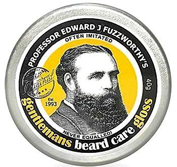 professor fuzzyworthys beard gloss