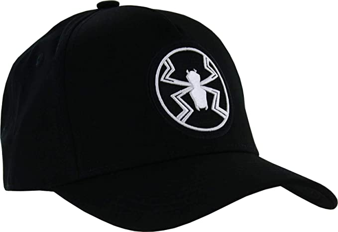 new concept dac67 42aff Image Unavailable. Image not available for. Color  Venom Agent Venom  Snapback Hat