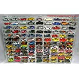Hot Wheels Display Case 108 compartment 1/64 scale
