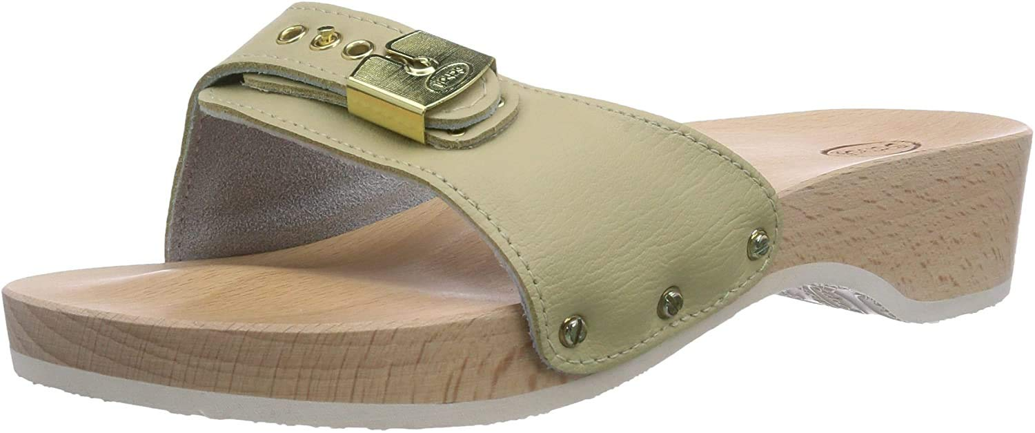 Women's Pescura Wedge Sand Clogs