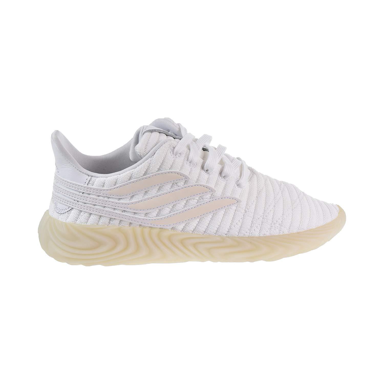 WhiteMen's Shoes Whitecrystal Sobakovrunning Adidas B41955 WID9H2EY