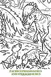 Pachycephalosaurus and Styracosaurus Journal