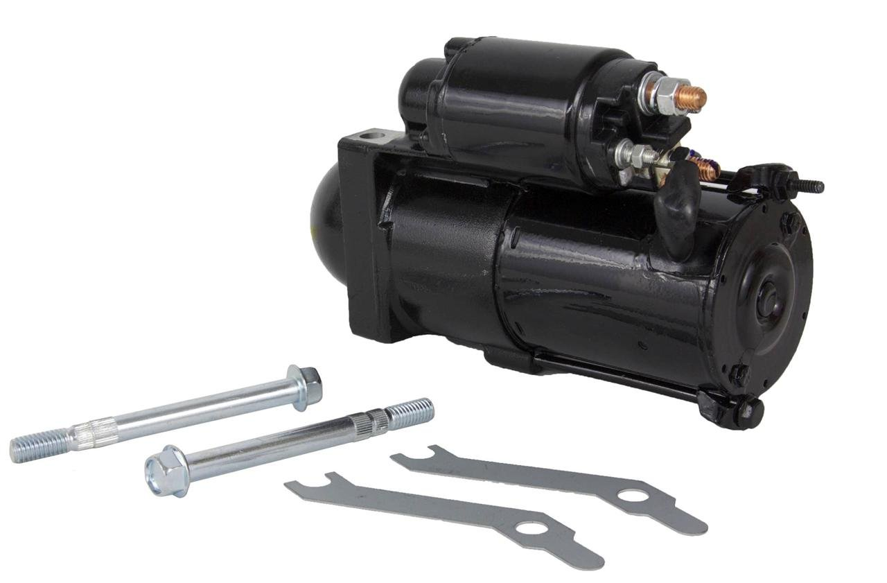 Marine Coated Starter Fits Mercruiser Inboard Stern Chevy Wiring From 3 Wire To A 2 Drive Gm 50l 50 305 12121a2 Automotive