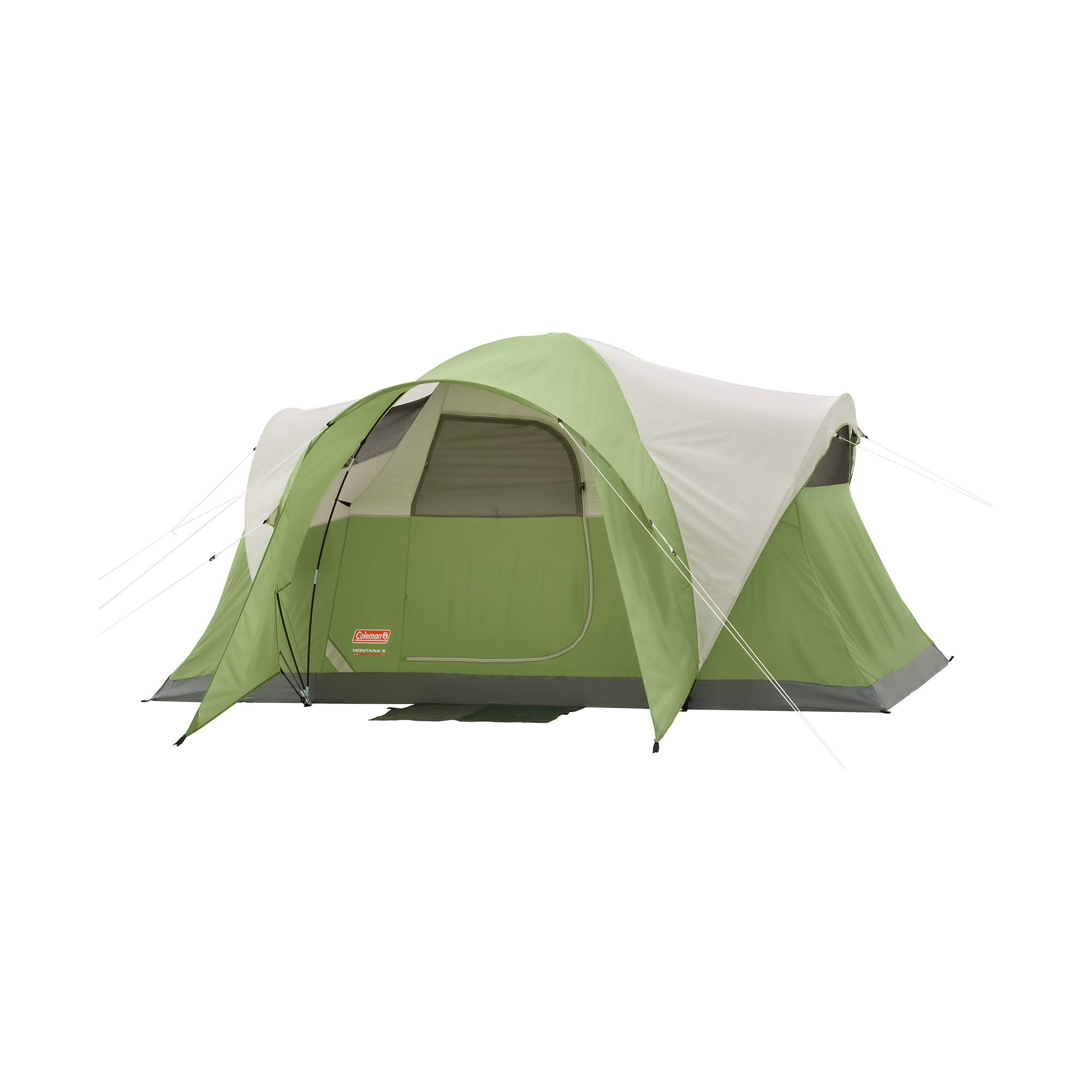 Coleman Montana 6-Person Tent by Coleman