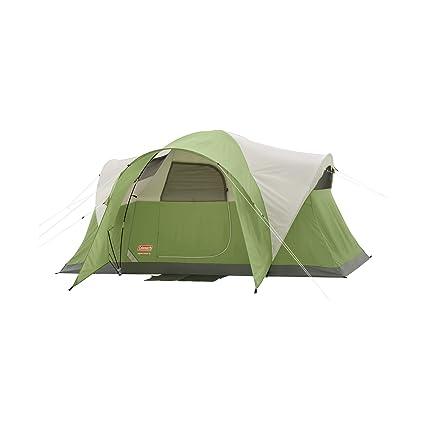 Coleman 2000028055 Tent 12X7 Montana 6  sc 1 st  Amazon.com & Amazon.com : Coleman 2000028055 Tent 12X7 Montana 6 : Sports u0026 Outdoors