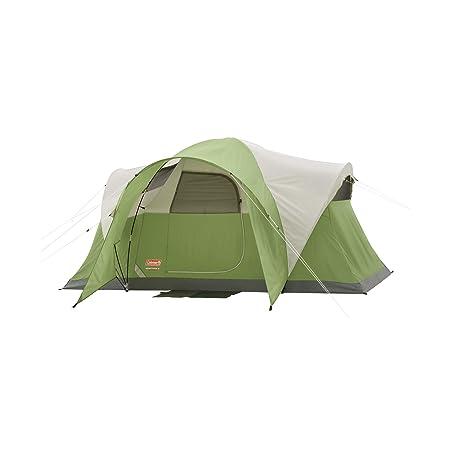 Coleman Montana 6-1239 x739 6 Person Tent