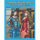 Adult Coloring Book Variety Themes #1: Stress Relief Activity (Volume 1)