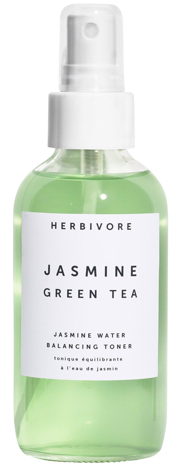 Herbivore Botanicals - All Natural Jasmine Green Tea Balancing Toner (4 oz)
