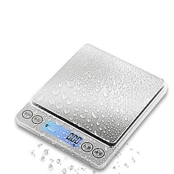 Básculas de cocina balanzas llamado 0.1g hornear balanza electrónica de precisión para hornear medicina china té pequeño equilibrio 0.01 hogar pequeña ...
