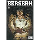 Berserk Luxo Vol 20