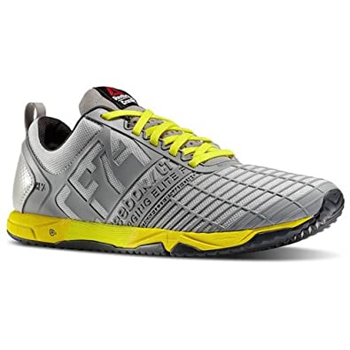 Image Unavailable. Image not available for. Color  Reebok Mens Crossfit  Sprint Tr Training Shoes ... 57a590ebd