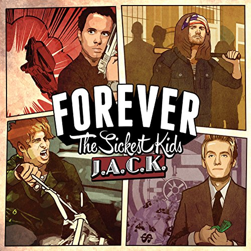 Chin Up Kid (Forever The Sickest Kids Chin Up Kid)