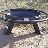 30 Inch Fire Pit